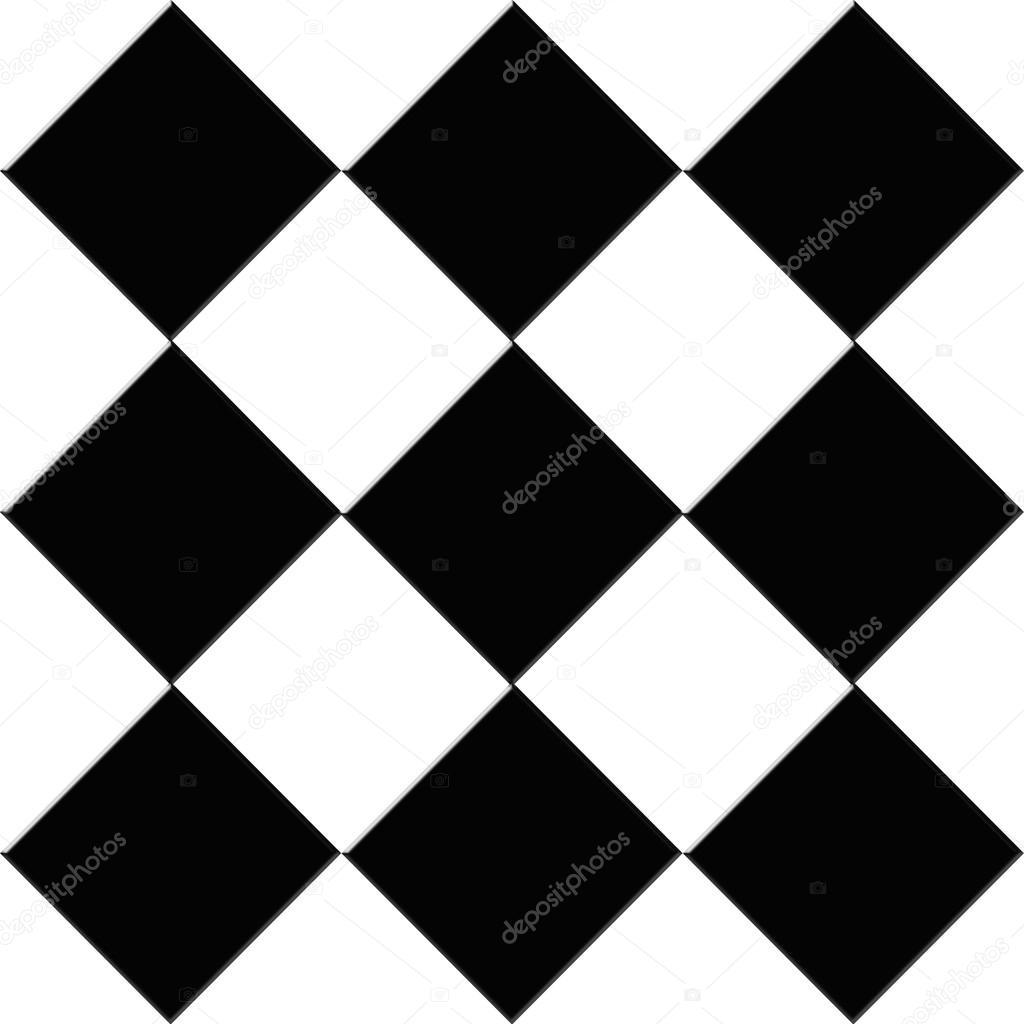 Кафель черный фото