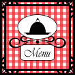 Restaurant menu — Stock Photo #19182049