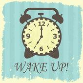 Wake up! — Stock Photo