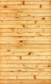 Board covered wall texture — Stock Photo