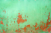 Paslı metal doku — Stok fotoğraf