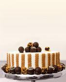 Bonbon cake — Stock Photo