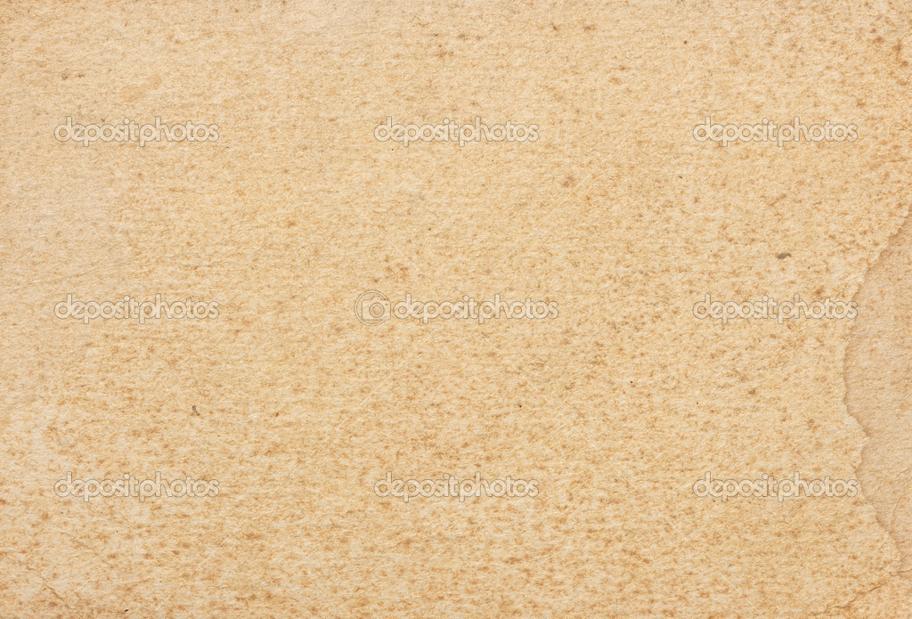 Old rough paper texture — Stock Photo #14956989