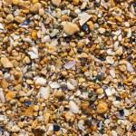 Sea sand texture — Stock Photo