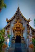 Tempel — Stockfoto