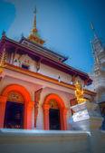 Templo — Foto Stock