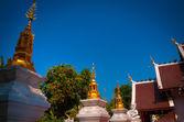Temple — Photo