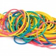 Rubber bands — Stock Photo #16086489