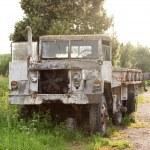 Military truck — Stock Photo #32300987