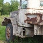 Military truck — Stock Photo #32301099