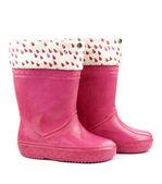 Knee-boots — Stockfoto