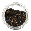 Stock Photo: Dried teas