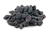 Blue raisin — Stock Photo