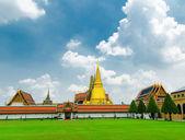 Bangkok — Stok fotoğraf