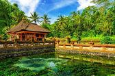 Tirta Empul Temple — Stock Photo