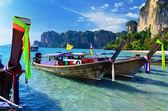 Krabi — Stock Photo