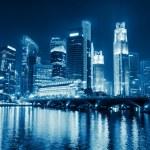 Singapore — Stock Photo #12596573