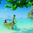 Krabi — Stock Photo