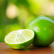 Lime — Stock Photo