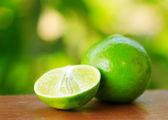 Lime — Stock Photo