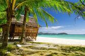 Pláž — Stock fotografie