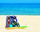 Beach — Photo