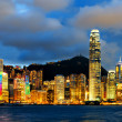 Hong Kong — Stock Photo