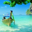 Krabi — Stock Photo #13818598