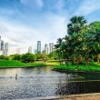 KualLumpur — Stock Photo #15334283