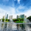 KualLumpur — Stock Photo #15825581
