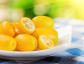 Kumquat — Stock Photo