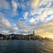 Hong Kong — Stock Photo #20941787