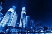 Singapur — Foto de Stock