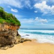 Coast of Bali Island, Indonesia — Stock Photo #31962517