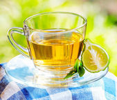 Earl Grey — Stock Photo