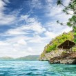 Tropical seashore — Stock Photo #33444699