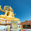The Big Buddha in Samui Island, Thailand — Stock Photo