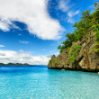 Tropical seashore — Stock Photo