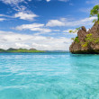 Tropical seashore — Stock Photo #39363453
