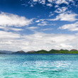 Stockfoto: Tropical seashore