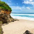 Stock Photo: Coast of Bali Island, Indonesia