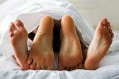 Sexcouple — Stock fotografie