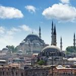 Istanbul, — Stock Photo #19065815