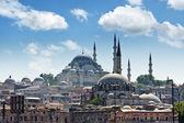 Istanbul, — Stock Photo
