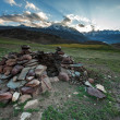 Stock Photo: Himalayas