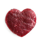 Heartmeat — Stock Photo