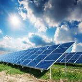 Sunenergy — Stock Photo