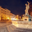 Lviv — Stock Photo #34887401