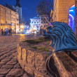 Lviv — Stock Photo #34890013
