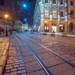 Stock Photo: Lviv